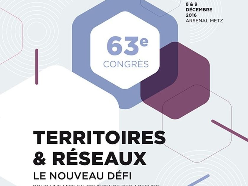 Ateliers, initiatives à la Une, intervenants, le programme complet du 63e congrès disponible !