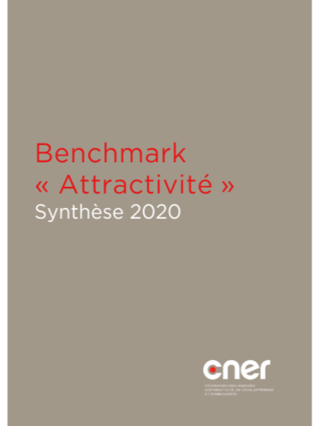 Benchmark Attractivité 2020